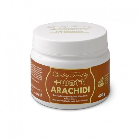 Arachidi Quality Food