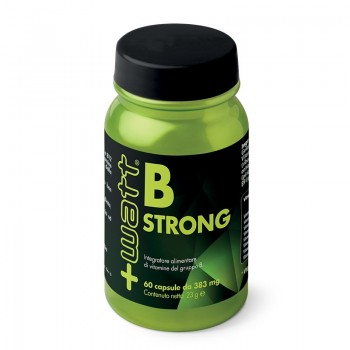 B Strong - Integratore alimentare