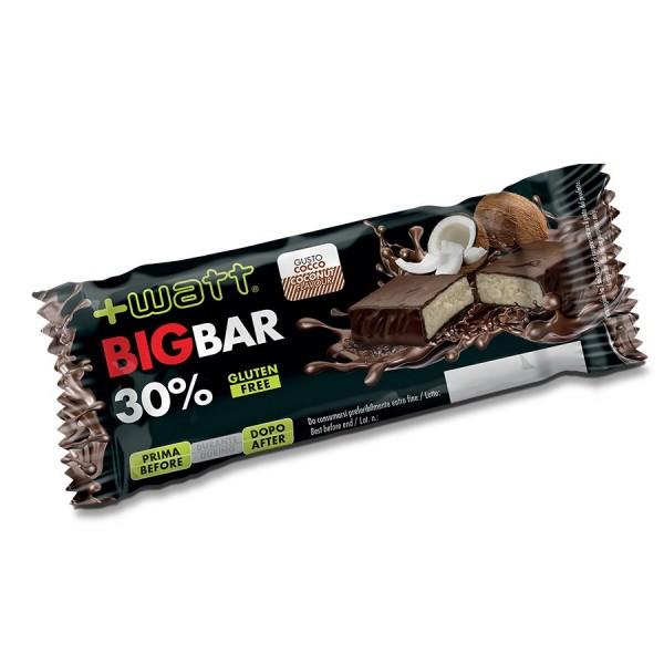 Big Bar - barretta proteica gusto Cocco