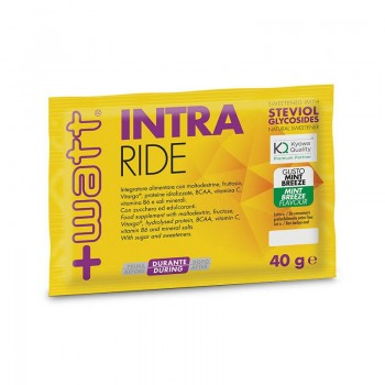 Intra Ride BOX bustine da 40gr