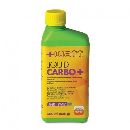 Liquid Carbo+ 500ml