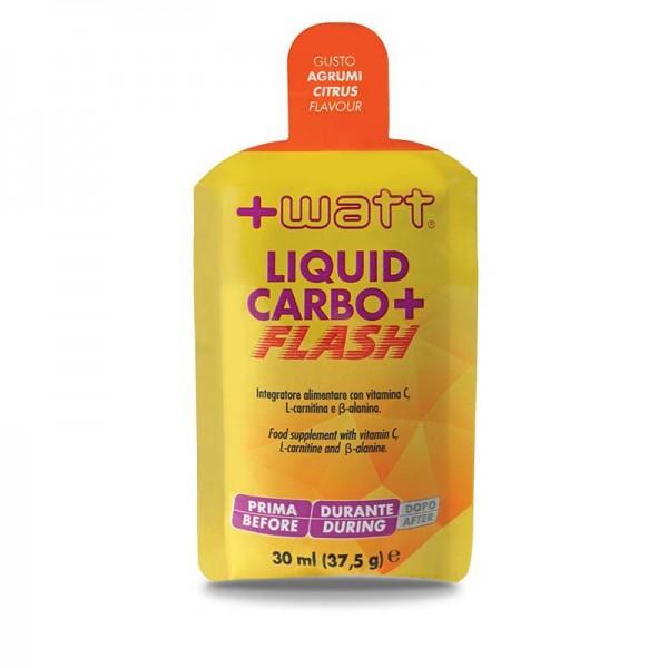 Liquid Carbo+ Flash 30ml gusto Agrumi