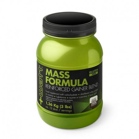 Mass Formula Reinforced Gainer Blend 1360gr
