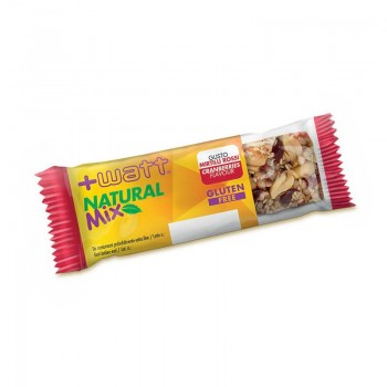 Natural Mix Bar