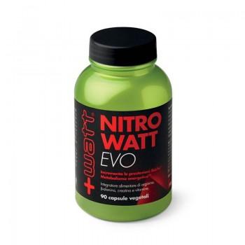 Nitrowatt EVO capsule