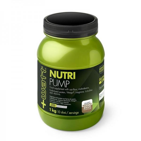 Nutri Pump 1000 grammi