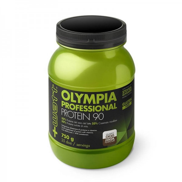 Olympia Professional Protein 90 750 grammi