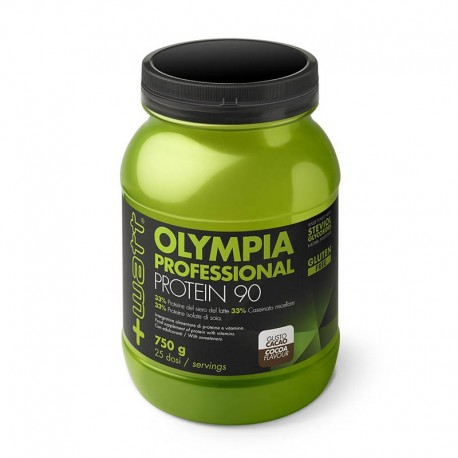 Olympia Professional Protein 90