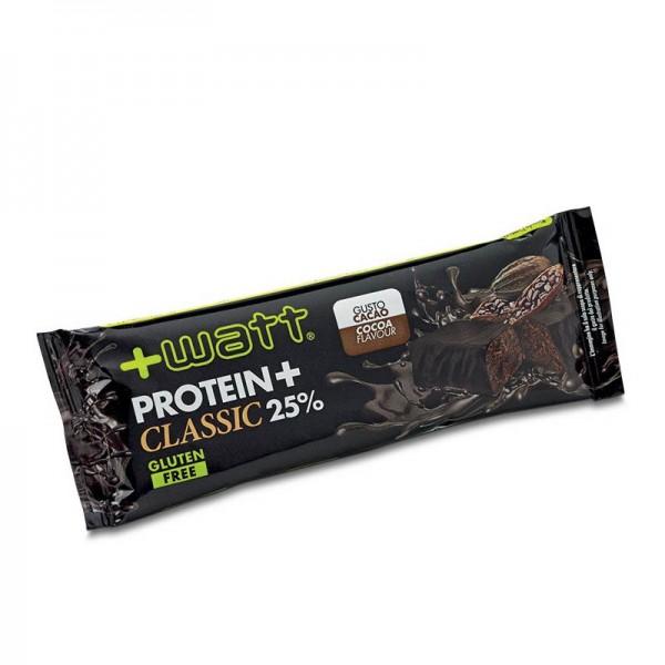 Protein+ Classic barretta proteica gusto Cacao