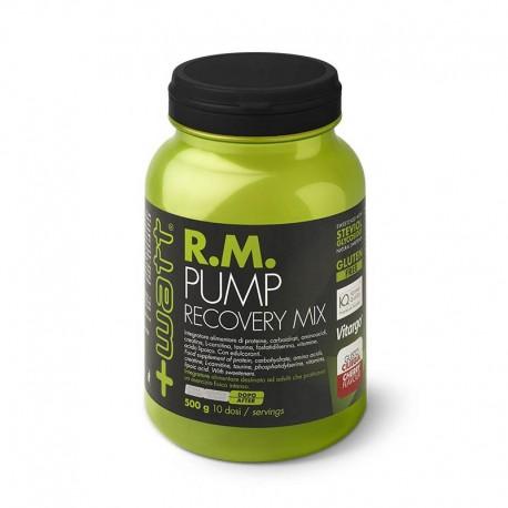 R.M. Pump Recovery Mix 500 Grammi