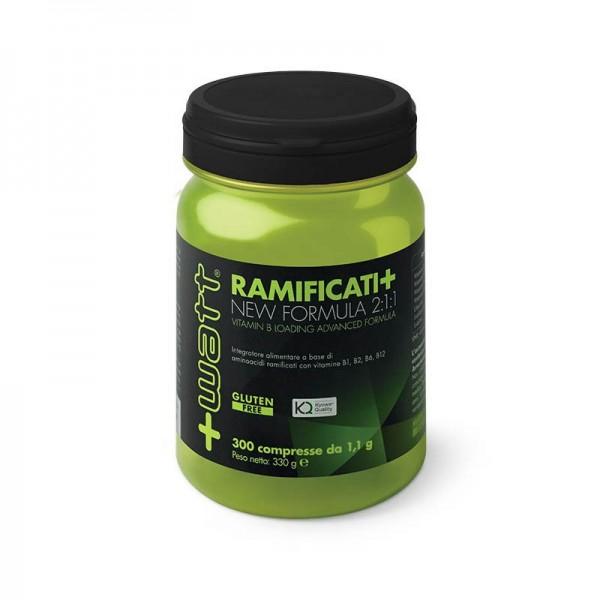 Ramificati+ New Formula 2:1:1 300 Compresse