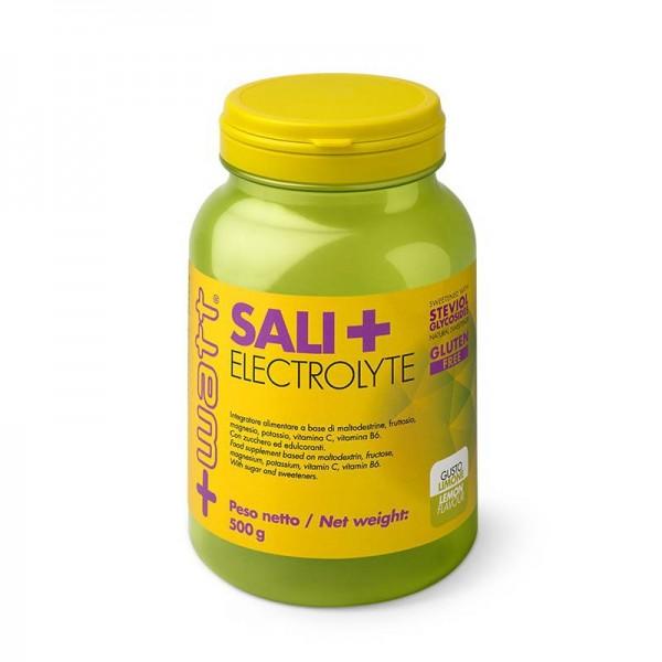 Sali+ Electrolyte 500gr gusto Limone