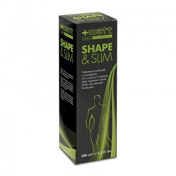 Shape&Slim Man 100ml