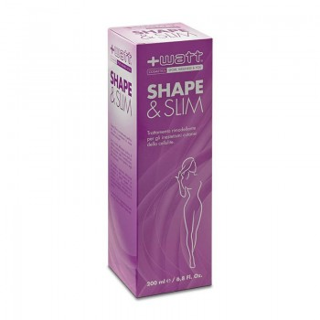 Shape&Slim Woman 100ml