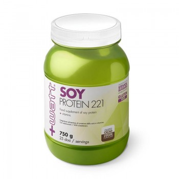 Soy Protein 221 750gr gusto Cacao