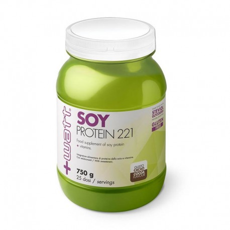 Soy Protein 221 750 gr