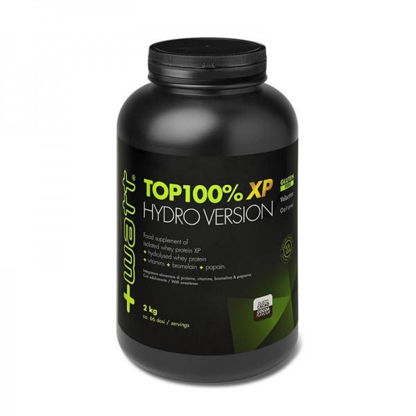 Top 100% Xp Hydro Version 2000 Grammi gusto Cacao