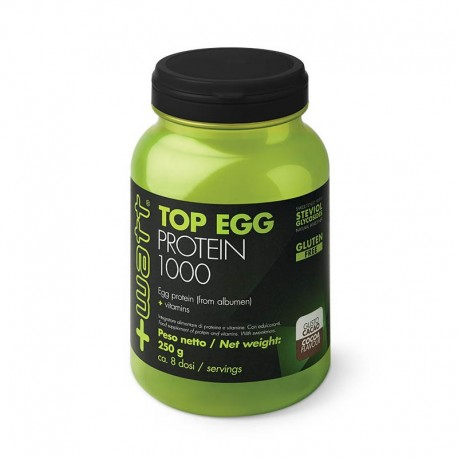 Top Egg Protein 1000 250 Grammi