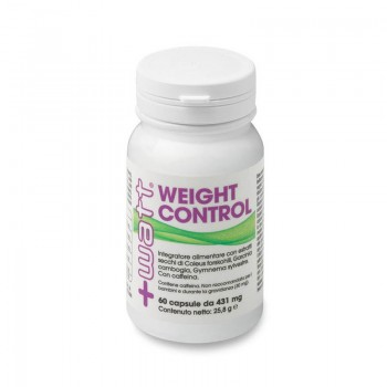 Weight Control 60 Capsule