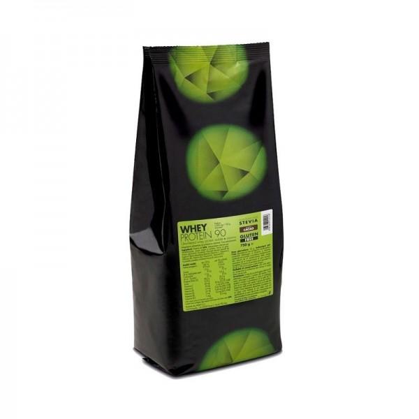 Whey Protein 90 6 Buste da 750 grammi