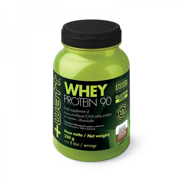 Whey Protein 90 250 Grammi