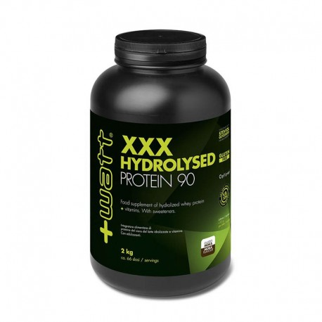 XXX Hydrolysed Pro 90 2 kg