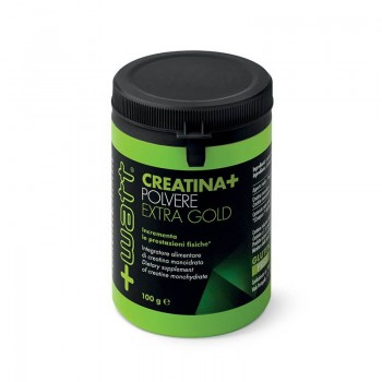 Creatina+ Extragold 100 g in polvere