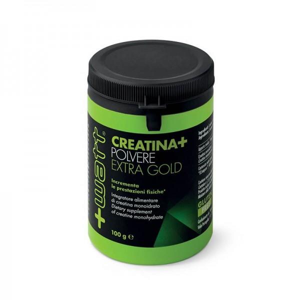 Creatina+ Extragold 100 g in polvere
