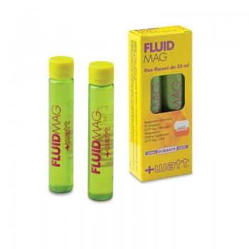Fluid Mag - integratore alimentare fiale da 25ml