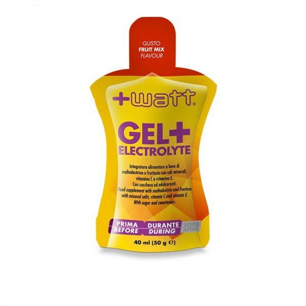 Gel+ Electrolyte BOX 60 pezzi