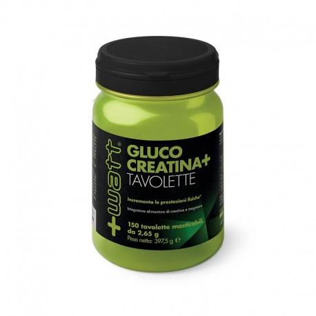 Glucocreatina+ tavolette