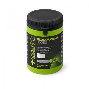 Glutammina+ in polvere