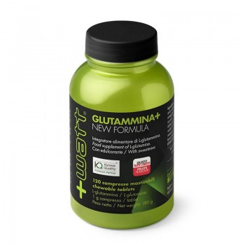 Glutammina+ New Formula compresse