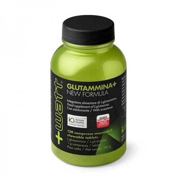 Glutammina+ New Formula compresse
