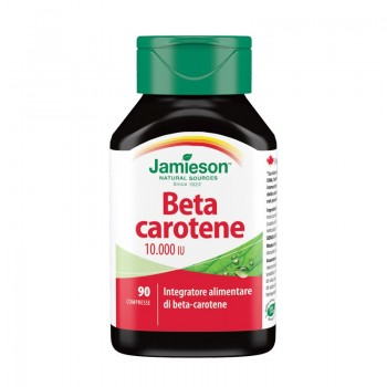 Beta Carotene 10000 IU