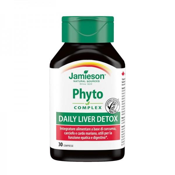 Daily Liver Detox