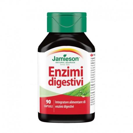 Enzimi Digestivi