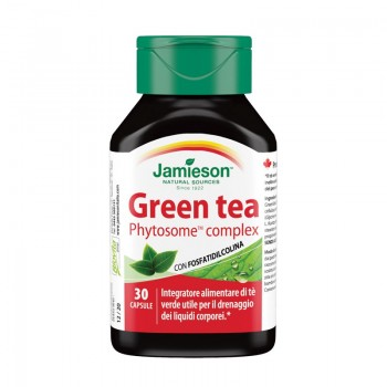 Green Tea Phytosome Complex