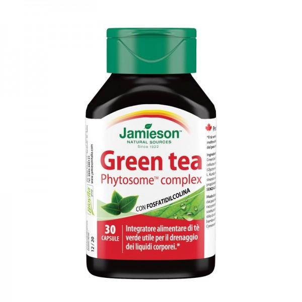 Green Tea Phytosome Complex