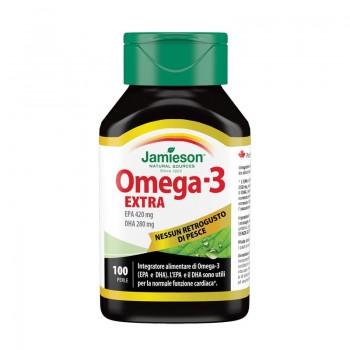 Omega 3 Extra