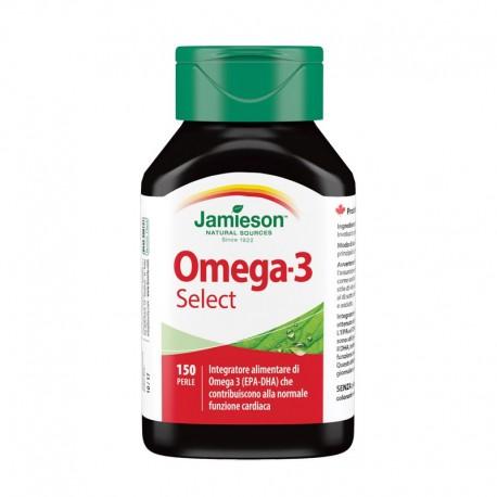 Omega 3 Select