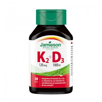 Vitamina K2+D3