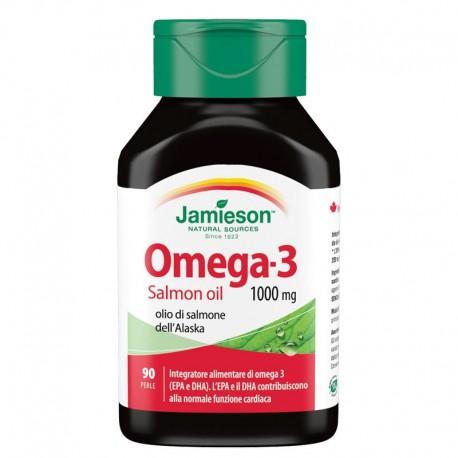 Omega 3 Salmon oil