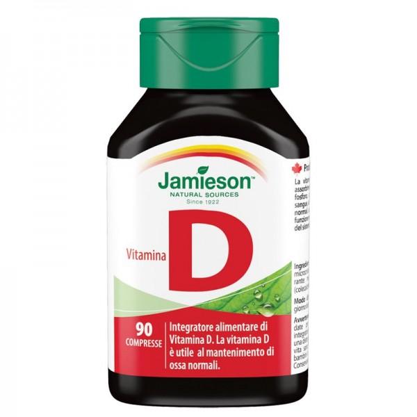 Vitamina D 400