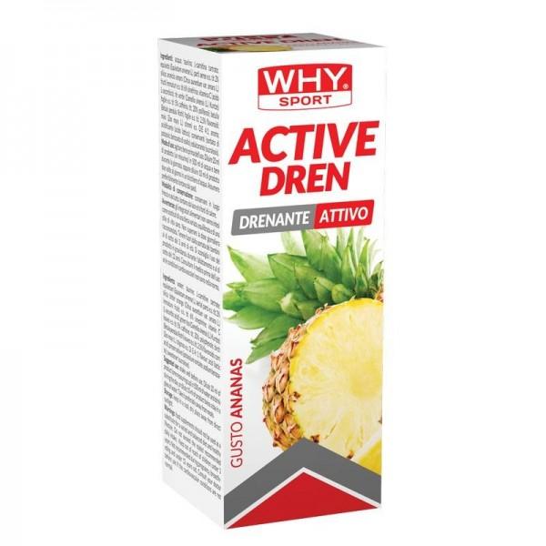 Active Dren