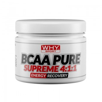 BCAA Pure Supreme 4:1:1