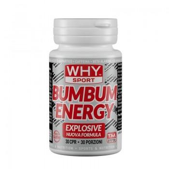 Bum Bum Energy