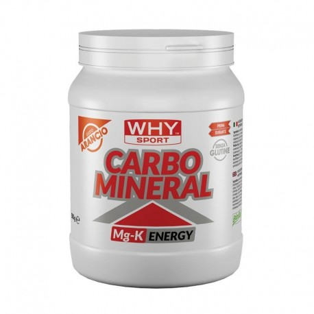 Carbo Mineral