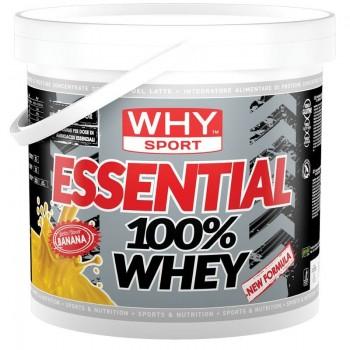 Essential Whey 4kg