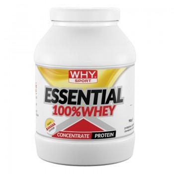 Essential Whey 750 g